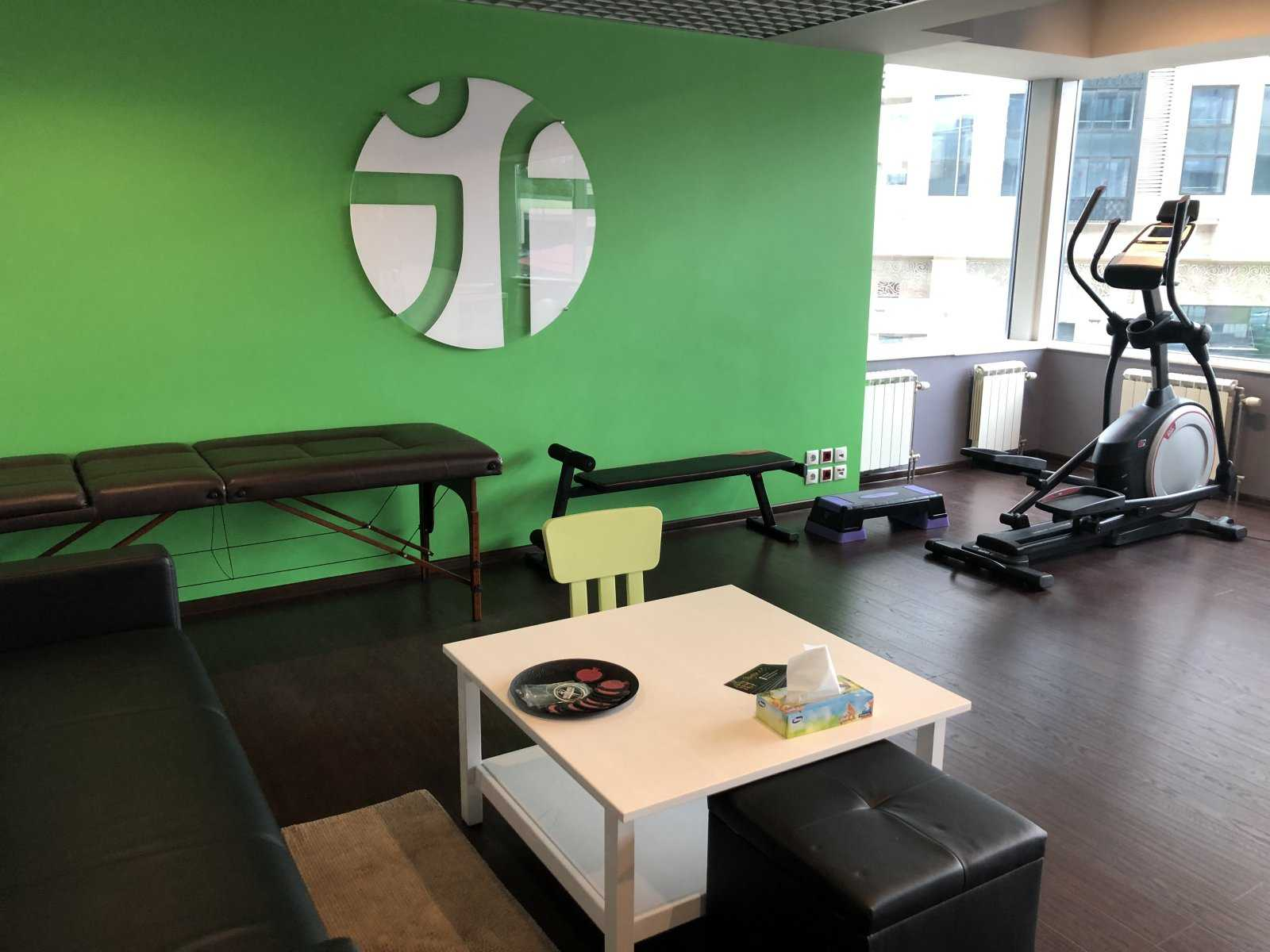 JustFit Exclusive Club Russia фото 1