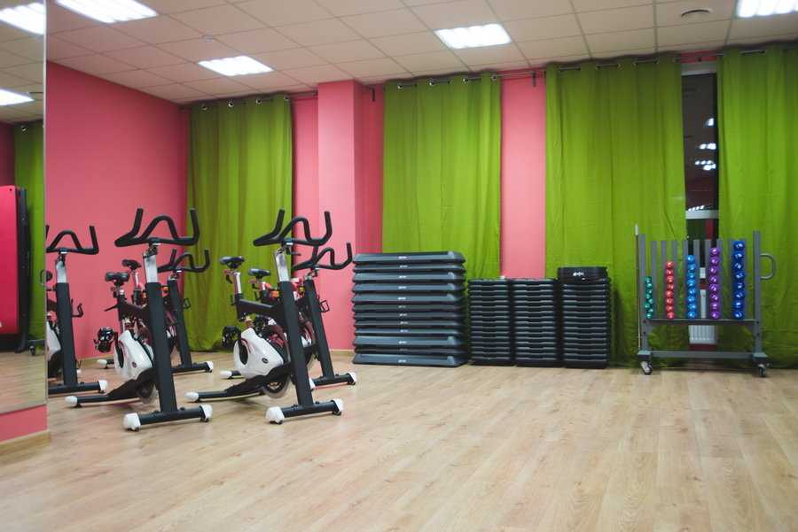 Norma Gym фото 1
